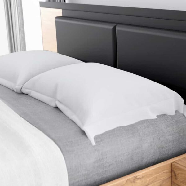 Acazio AZIL1161 Ліжко - 5 » Агата Меблі