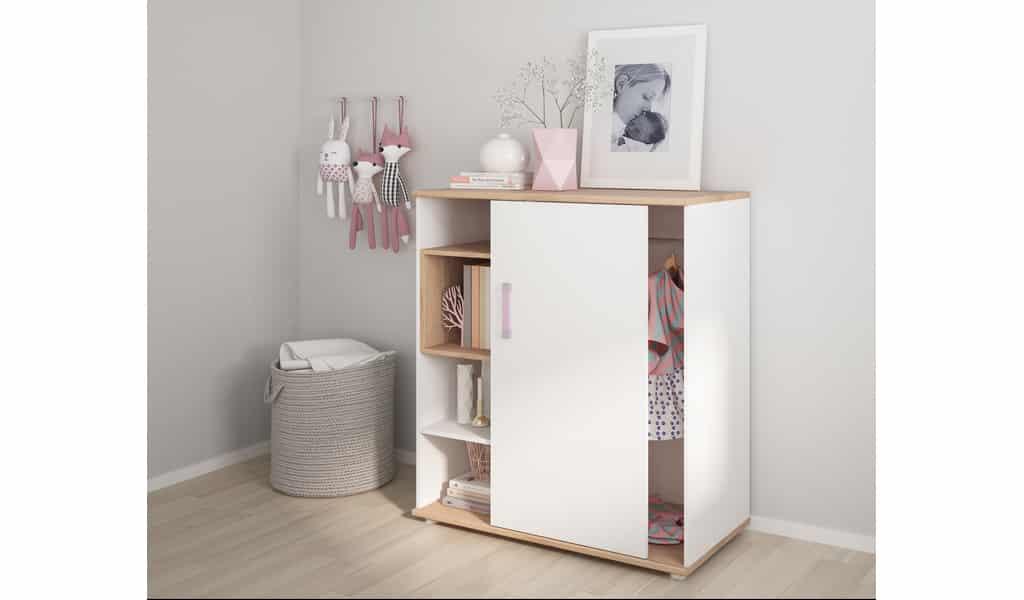 Колекція меблів в дитячу Amazon. Виробник - фабрика MebleWojcik (Войчик) Польща