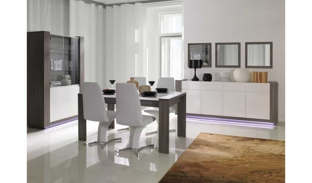 Колекція меблів Augusto. Виробник - фабрика Cyprys (Ципріс) Польща