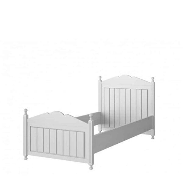 Cinderela Premium 09 Ліжко 0,9