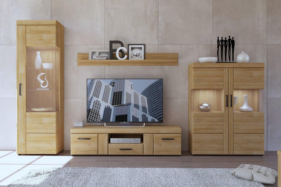 Фото інтер'єрів з меблями Cortina