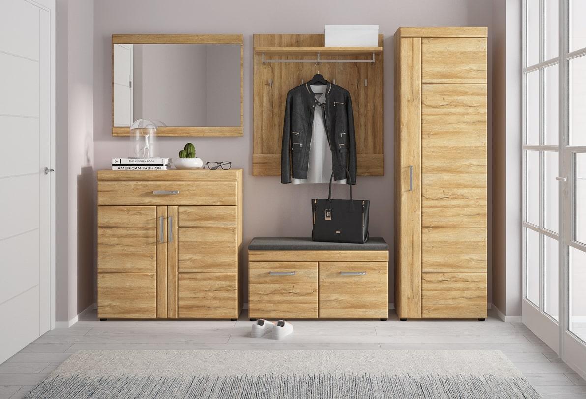Меблі Cortina для передпокою чи коридору фото