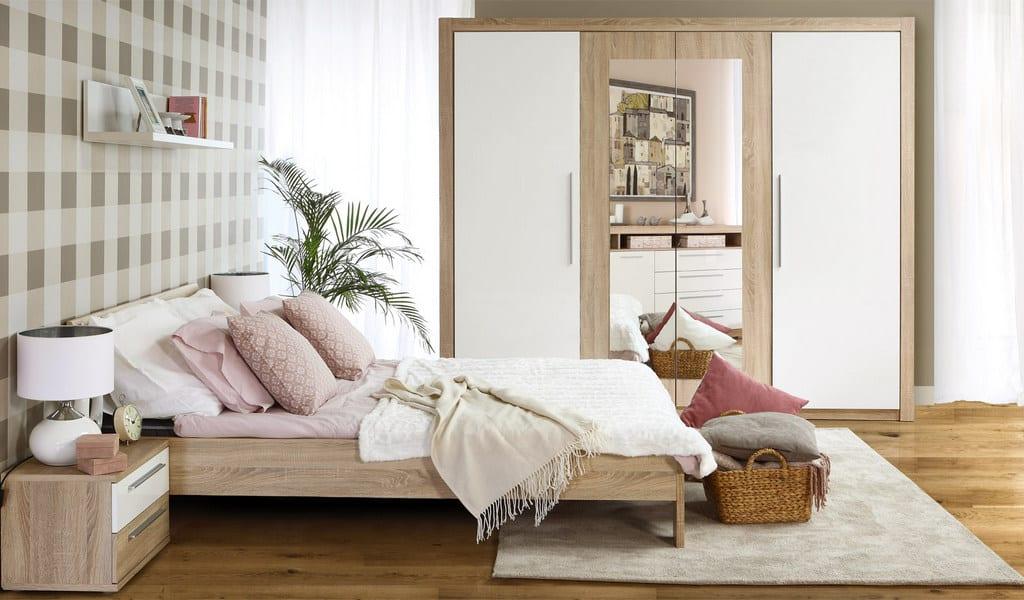 Колекція меблів Julietta. Виробник - фабрика Forte Meble (Меблі Форте) Польща