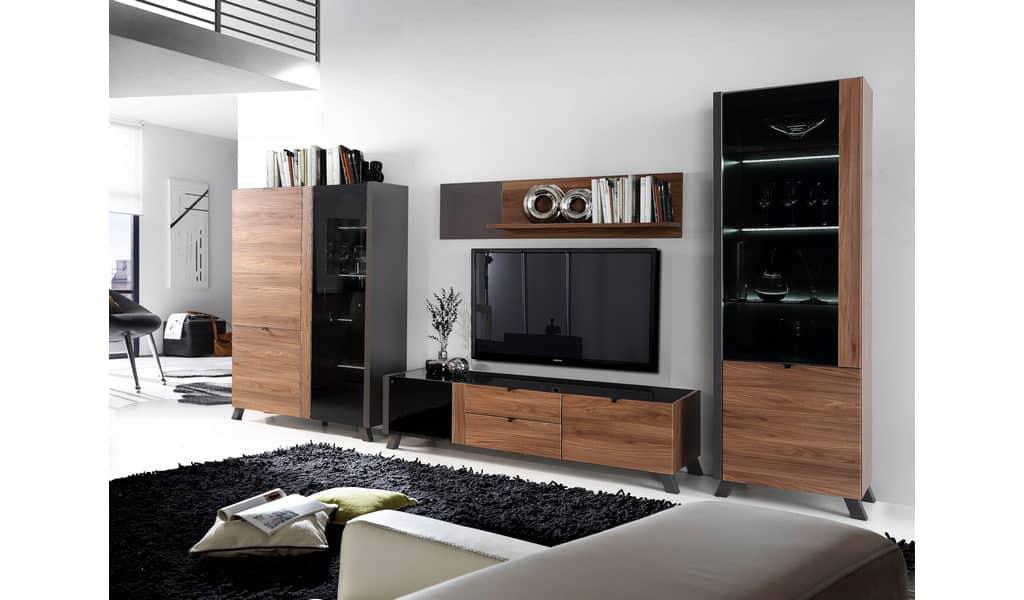 Колекція меблів Liguria. Виробник - фабрика Forte Meble (Меблі Форте) Польща