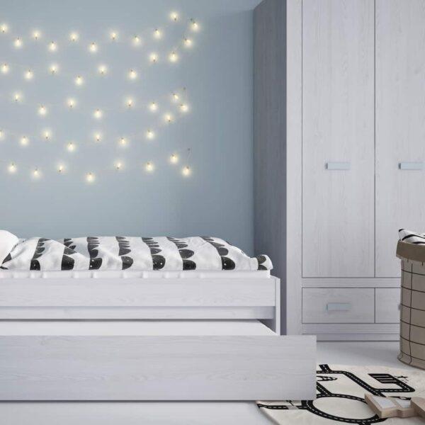 Lilo Lloz01 Ліжко 0 - 2 » Агата Меблі