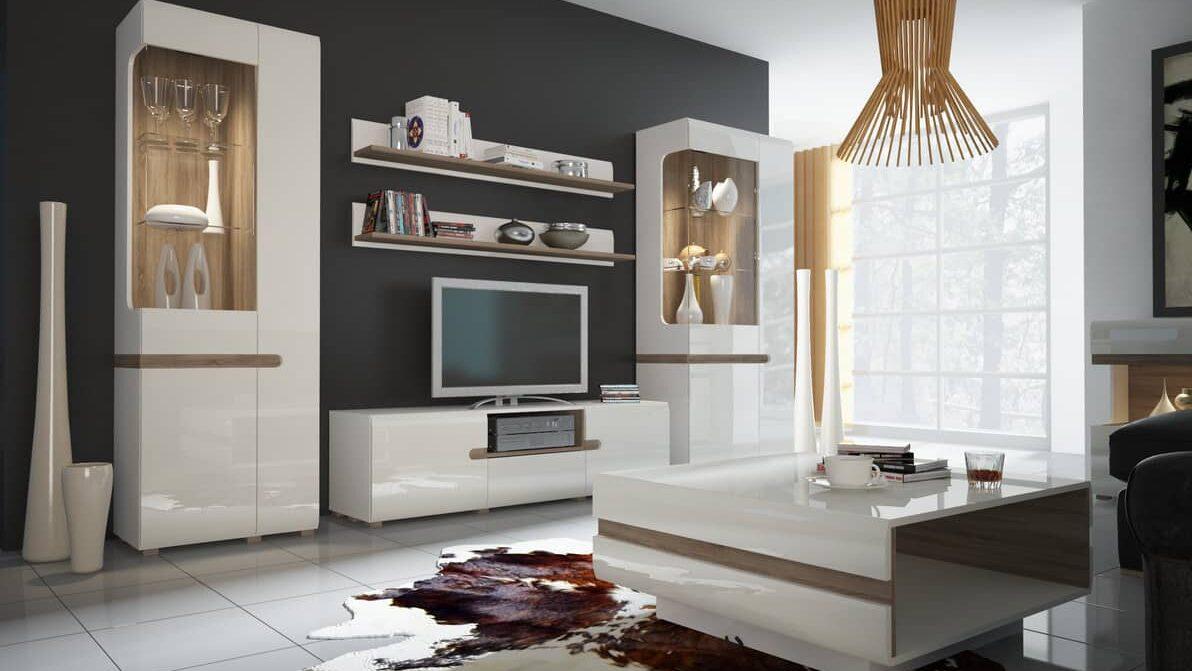 Меблі Linate фото вітальні