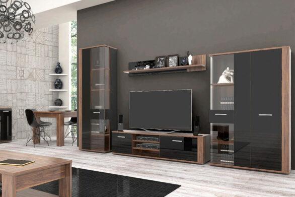 Колекція меблів Ломбардо