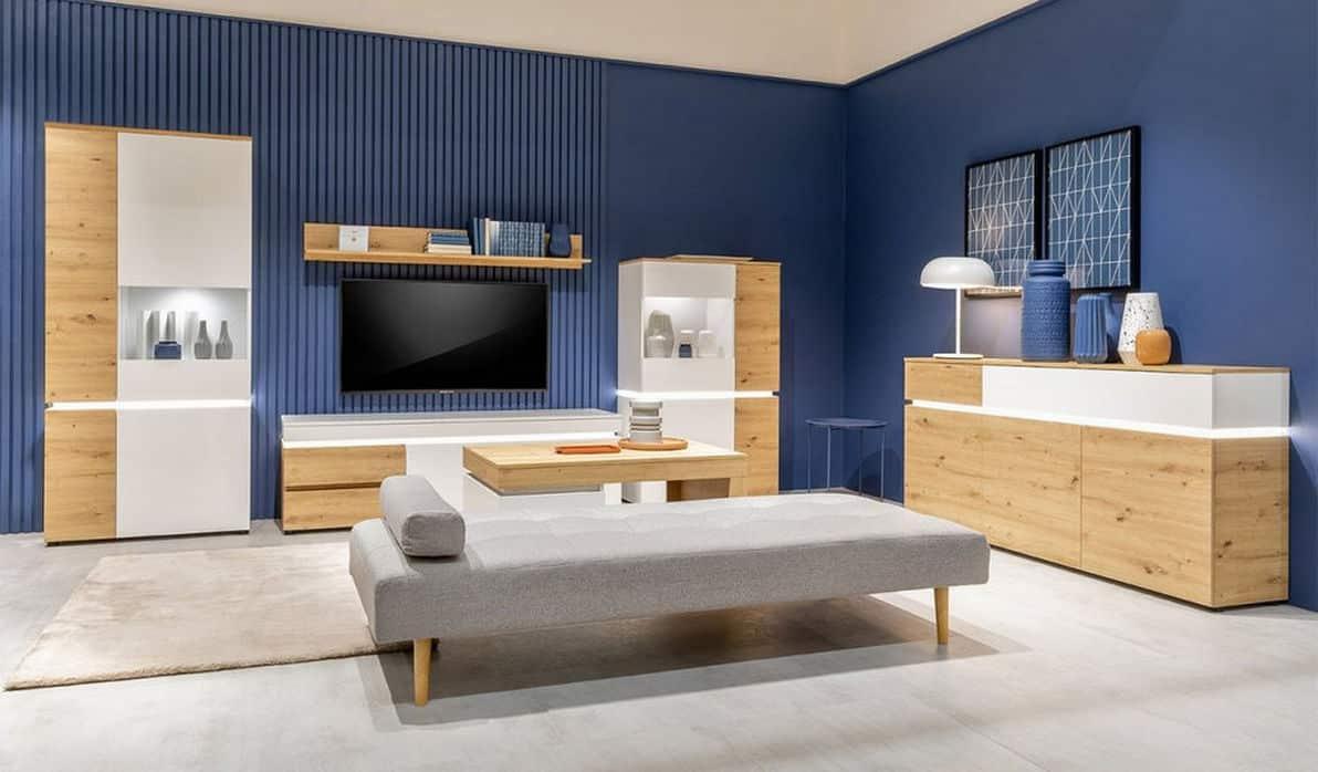 Меблі Luci Wojcik фото