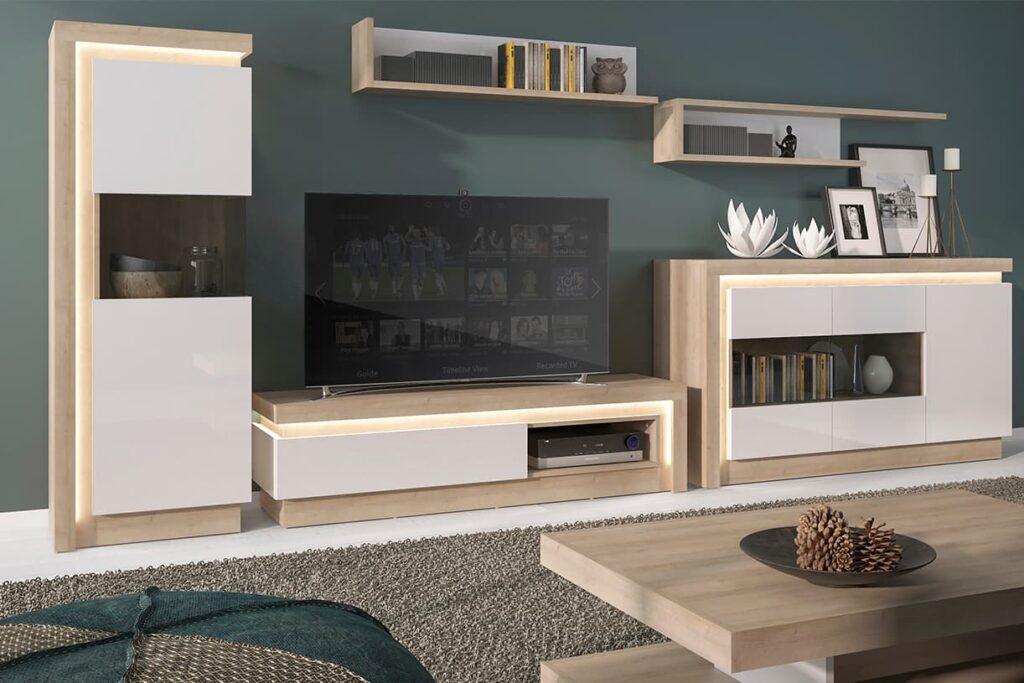 Меблі для вітальні Lyon