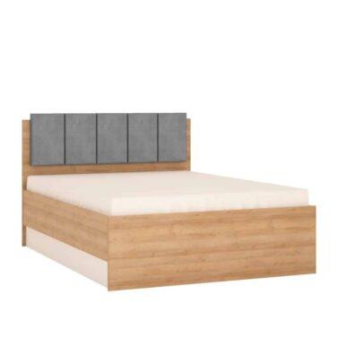 Lyon LYOZ02 Ліжко 1,4 з під підйомним механізмом