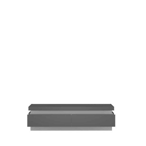 Lyon Platinum Lyof01 Комод Rtv 2s - 1 » Агата Меблі