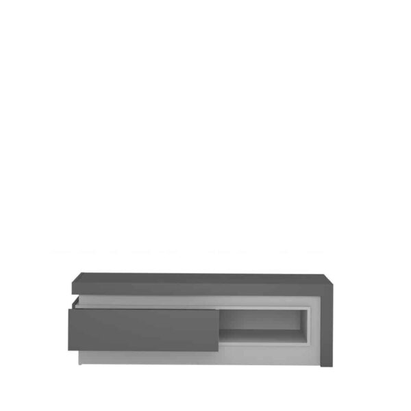 Lyon Platinum Lyof02 Комод Rtv 1s - 1 » Агата Меблі