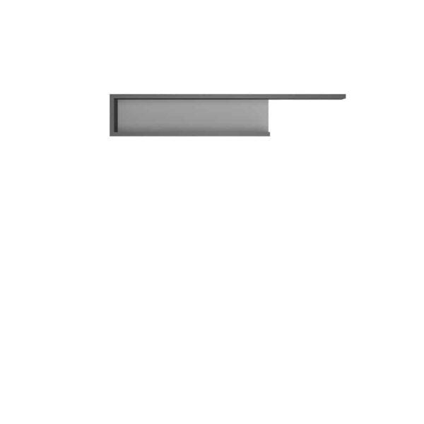 Lyon Platinum Lyop02 Полиця 1400 - 1 » Агата Меблі
