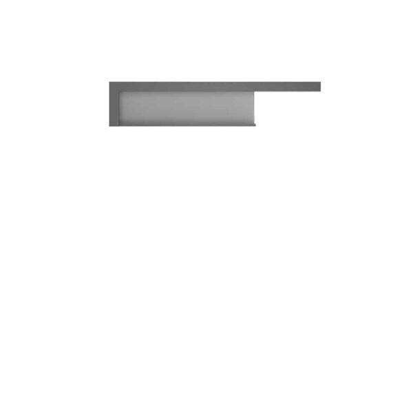 Lyon Platinum Lyop 03 Полиця 1300 - 1 » Агата Меблі