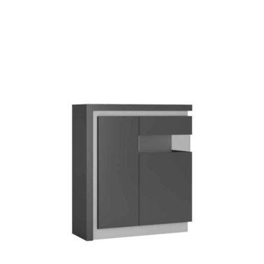 Lyon Platinum Lyov04 P Вітрина 2d Права