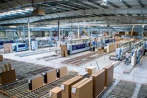 Меблі Wojcik - сучасне технологічне виробництво