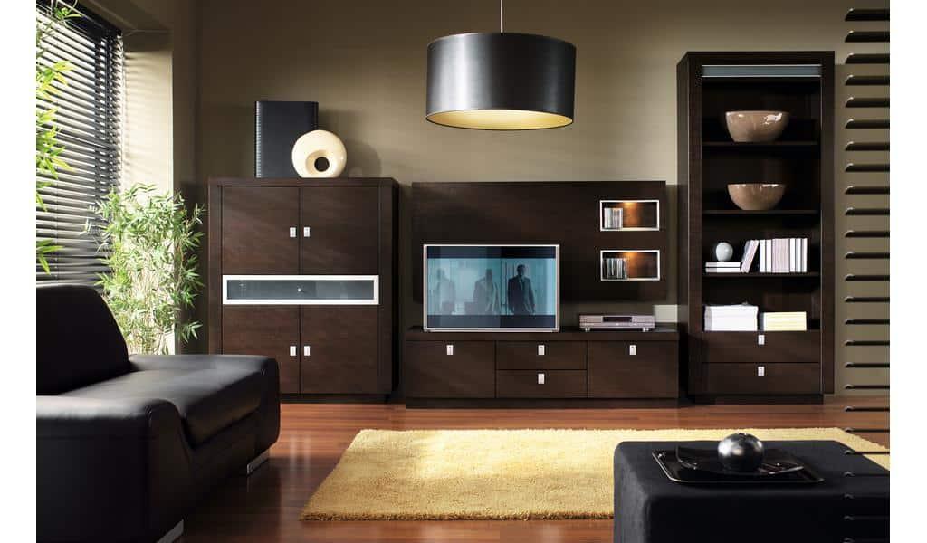 Колекція меблів Monte-Carlo. Виробник - фабрика Bydgoskie meble (Бидгошські меблі) Польща
