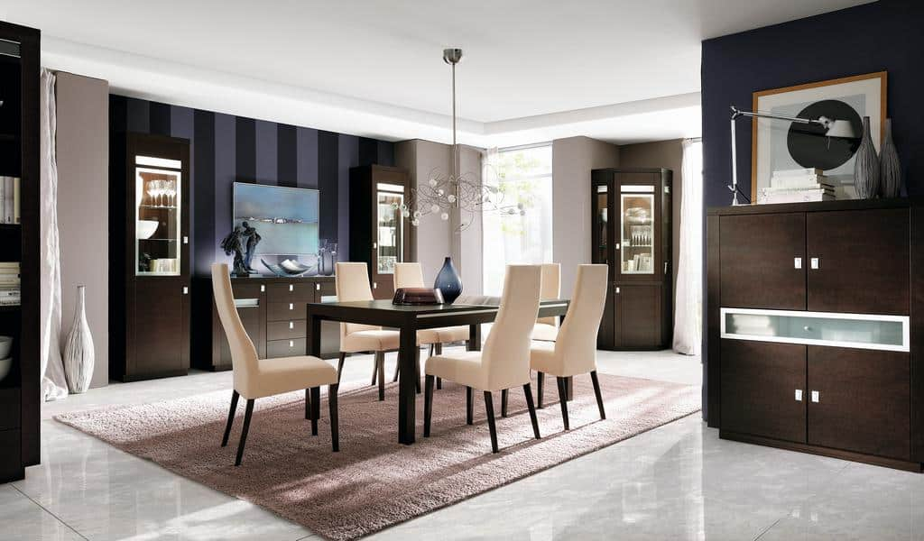 Колекція меблів для вітальні Monte-Carlo. Виробник - фабрика Bydgoskie meble (Бидгошські меблі) Польща