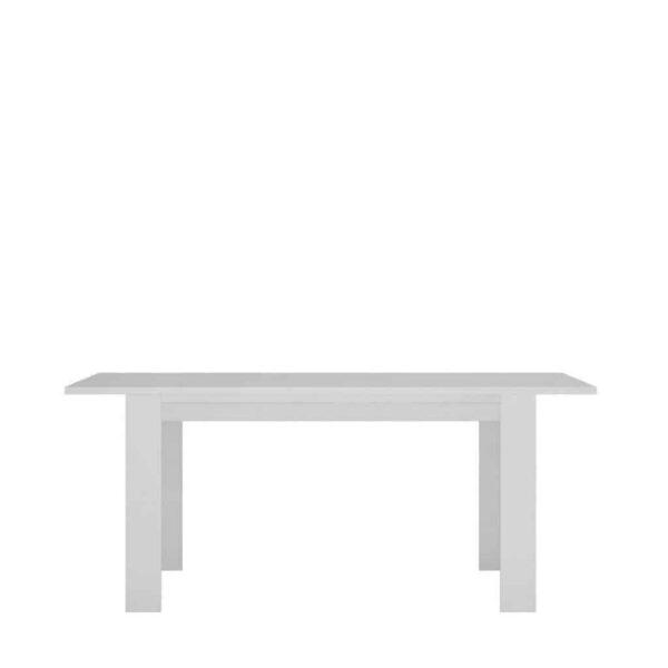 Novi NVIT02 Стіл обідній розкладний - 1 » Агата Меблі