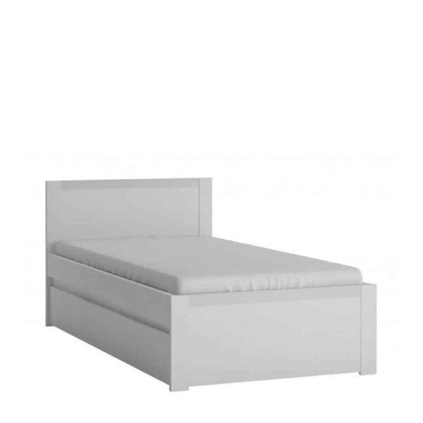 Novi NVIZ01 Ліжко 90 - 1 » Агата Меблі
