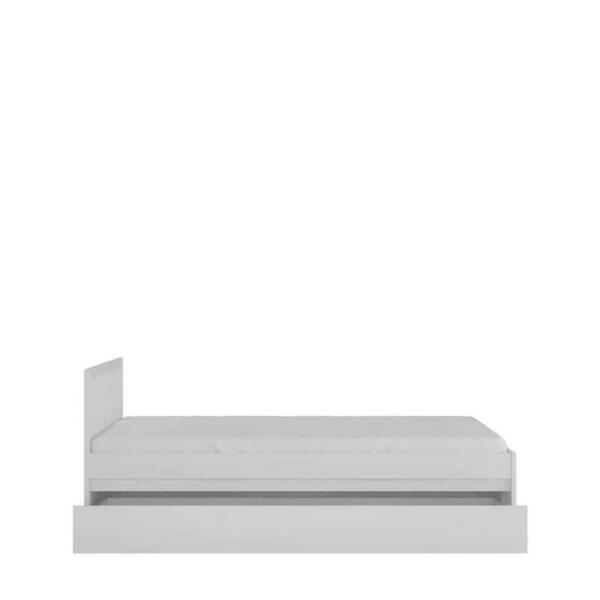 Novi NVIZ02 Ліжко 120 - 2 » Агата Меблі