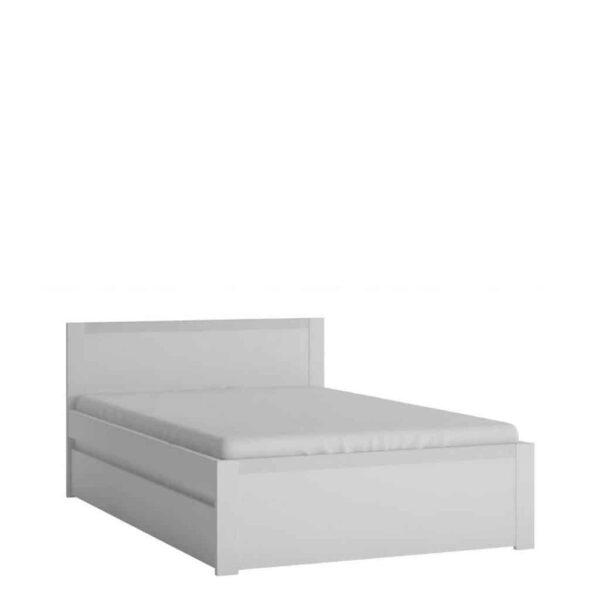 Novi NVIZ02 Ліжко 120 - 1 » Агата Меблі