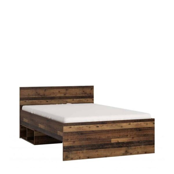 Nubi NUBZ01 Ліжко 1,2