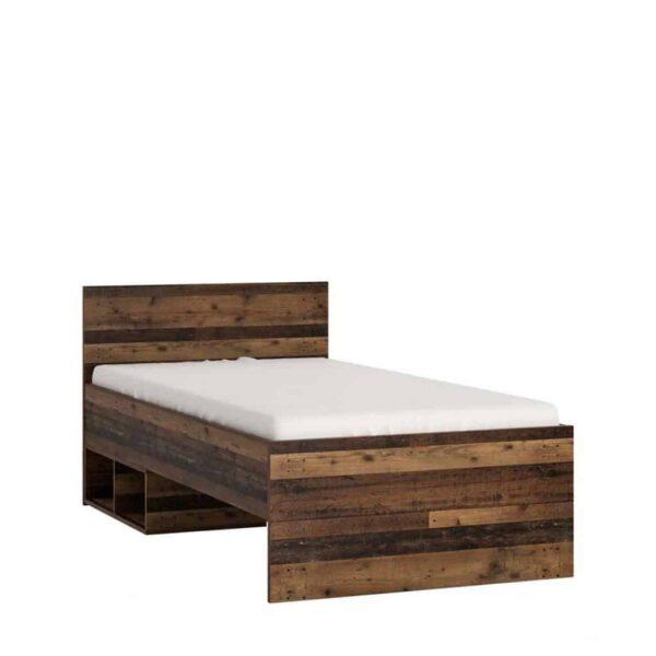 Nubi NUBZ04 Ліжко 0,9