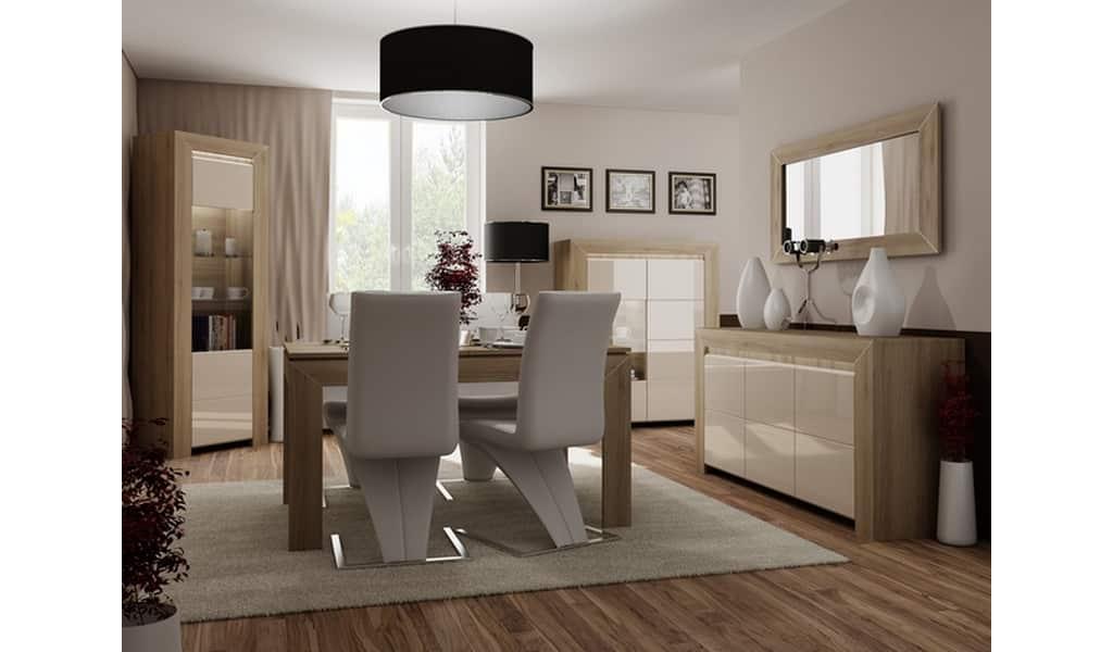 Колекція меблів Oslo. Виробник - Польща