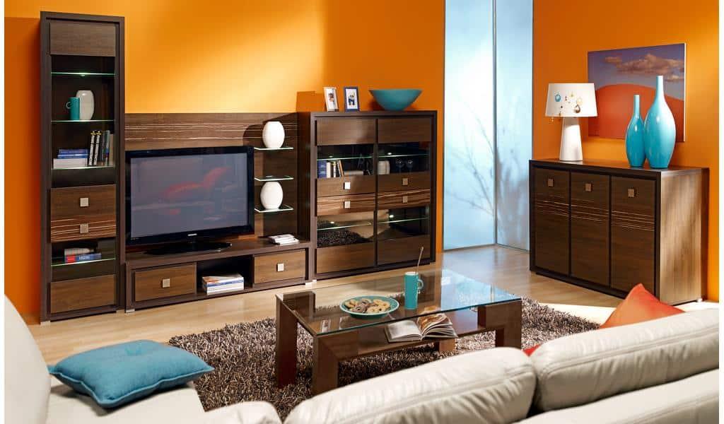 Колекція меблів Palermo. Виробник - Польща