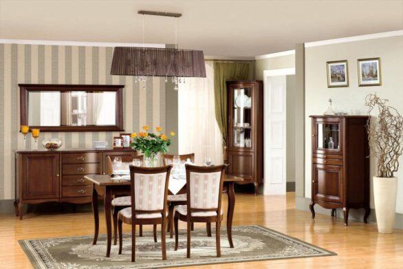 Меблі Taranko (Польща). Колекція Prato