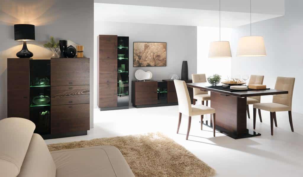 Колекція меблів Quartz. Виробник - фабрика Bydgoskie meble (Бидгошські меблі) Польща