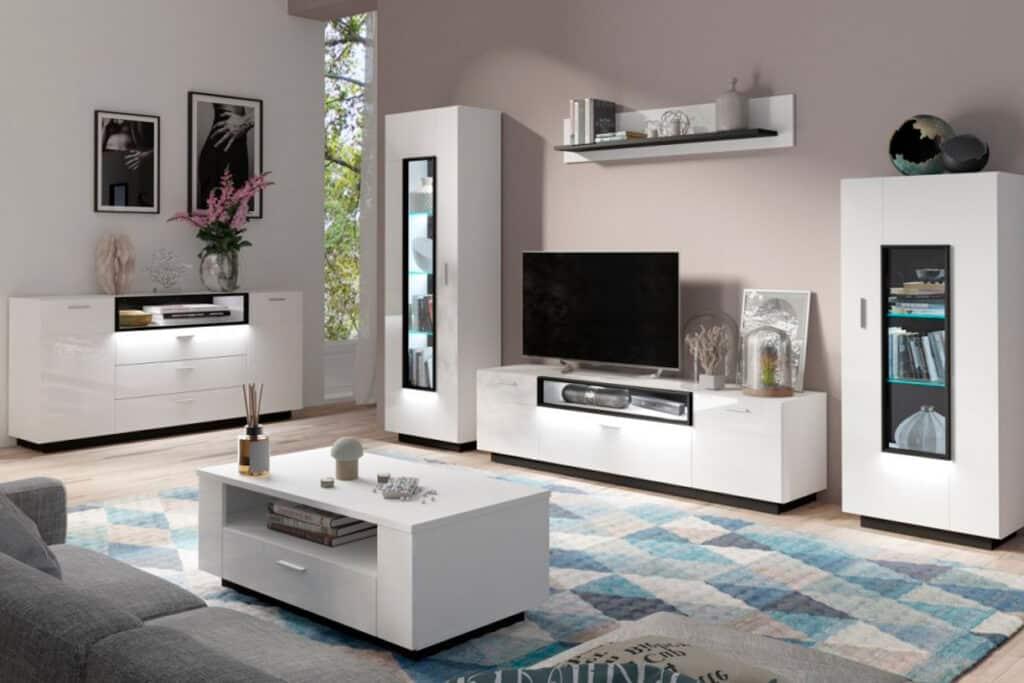 Колекція меблів Ravenna. Меблі Wojcik