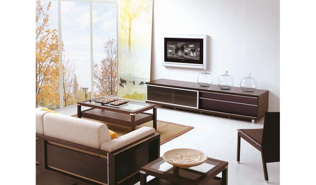 Колекція меблів для сучасних інтер'єрів Red Apple. Виробник - фабрика Red Apple Китай