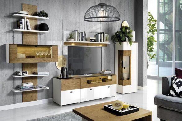 Колекція меблів Rio. Польські меблі Таранко в Україні