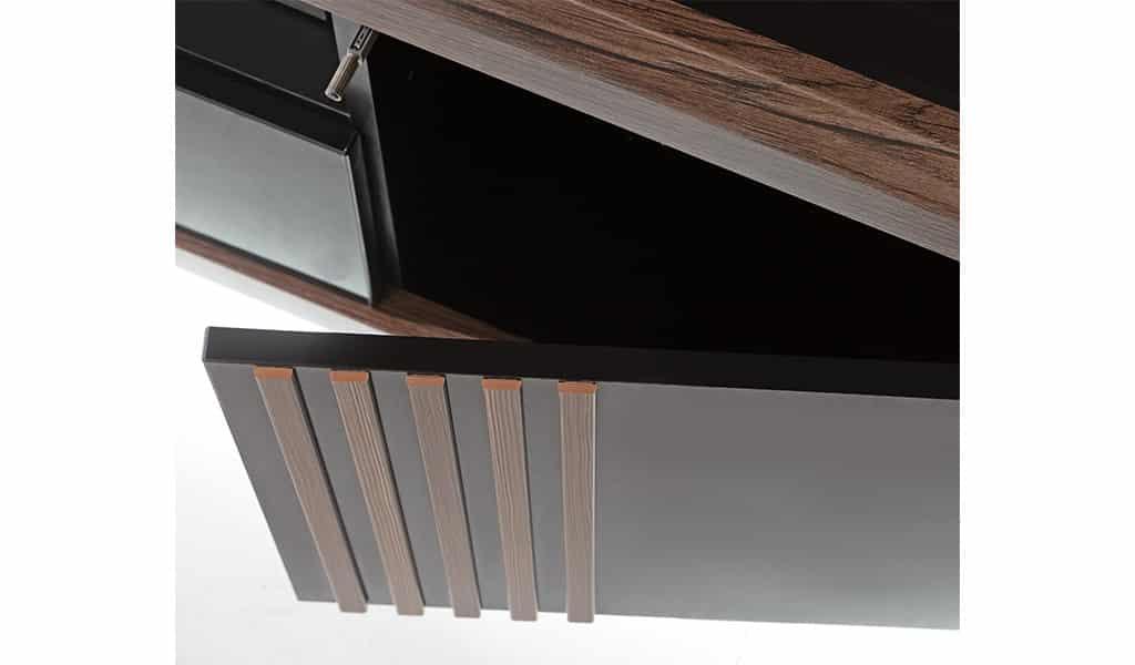 Меблі зі стильним дизайном. Колекція Savona. Польща. Фабрика Forte