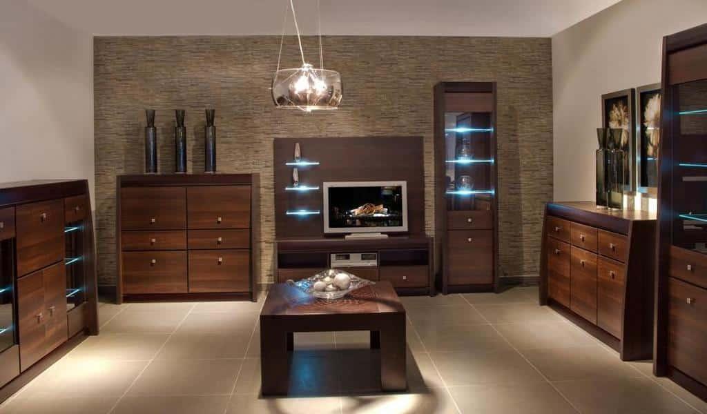 Колекція меблів Sewilla. Виробник - Польща