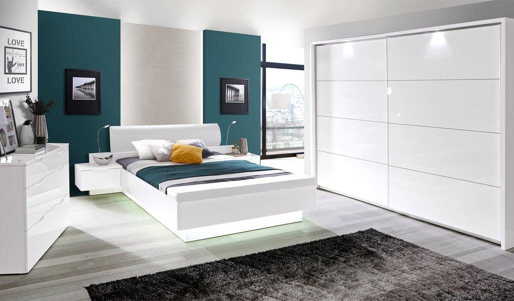 Спальня Starlet White купити в Україні