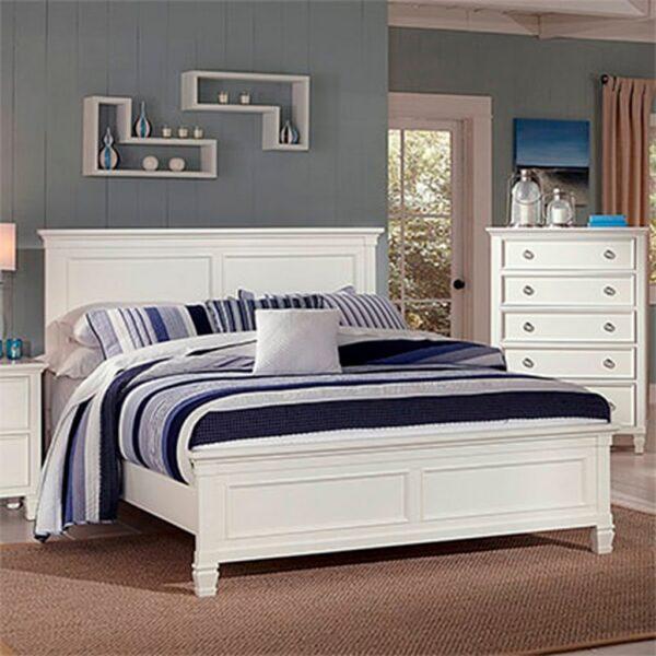 Tamarack White Ліжко 1,9
