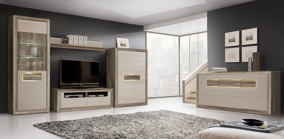 Колекція меблів Tiziano фото в інтер'єрі. Меблі Форте