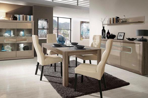 Меблі Forte. Колекція меблів у вітальню Тіціано.