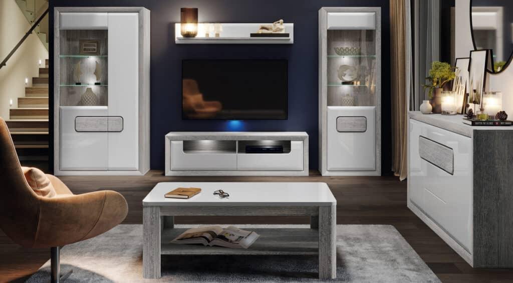 Колекція меблів Tomasso