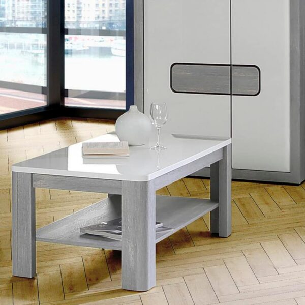 Tomasso FLOT12 Столик журнальний купити - 2 » Агата Меблі