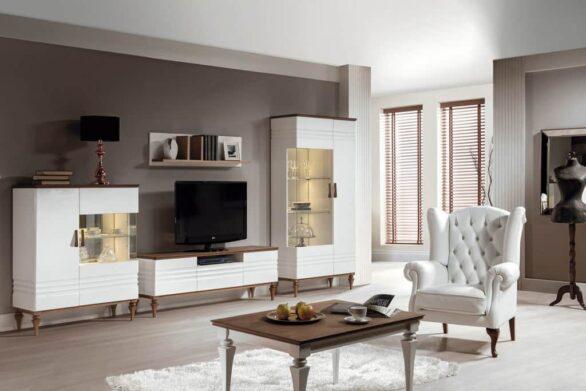 Колекція меблів Torino. Польща. Фабрика Таранко